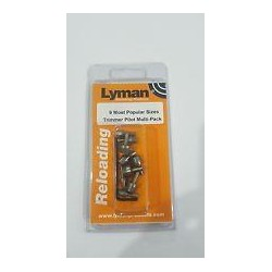 LYMAN ACCU-TRIMMER - MULTI-PACK
