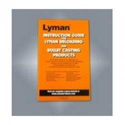LYMAN BLACK POWDER USERS GUIDE
