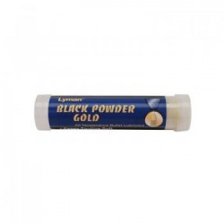 LYMAN BULLET LUBE - GOLD (BLACK POWDER)