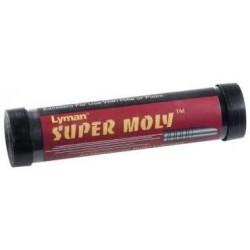 LYMAN BULLET LUBE - SUPER MOLY