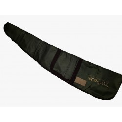Nylon rifle bag