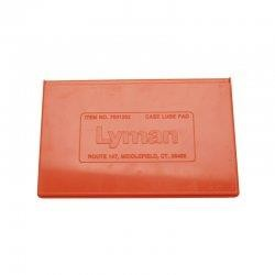 LYMAN CASE LUBE PAD
