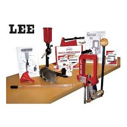 LEE 50th ANNIVERSARY KIT