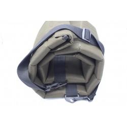 600D folding  rifle bag