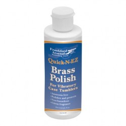 FRANKFORD BRASS POLISH 4OZ