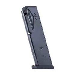 9mm Beretta 92FS, M9