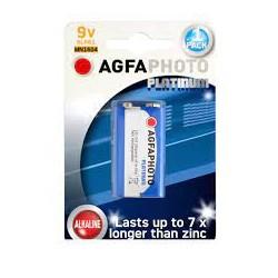 AGFA 9V BATTERY