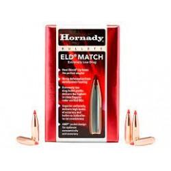 Hornady  .30 195GR ELD-M (100)