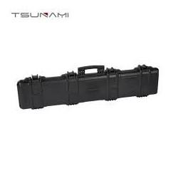Tsunami Model Waterproof Hard Carrying Gun Case