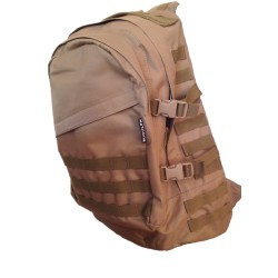 Rudolph Tactical Bag - Khaki